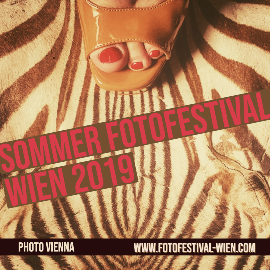 2. Sommer Fotofestival Wien 2019